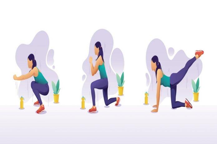 Do Not Skip Exercise