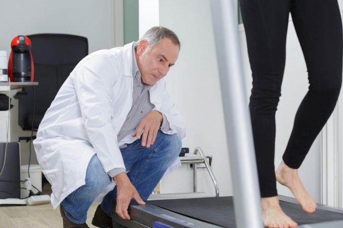 Gait and Posture Training