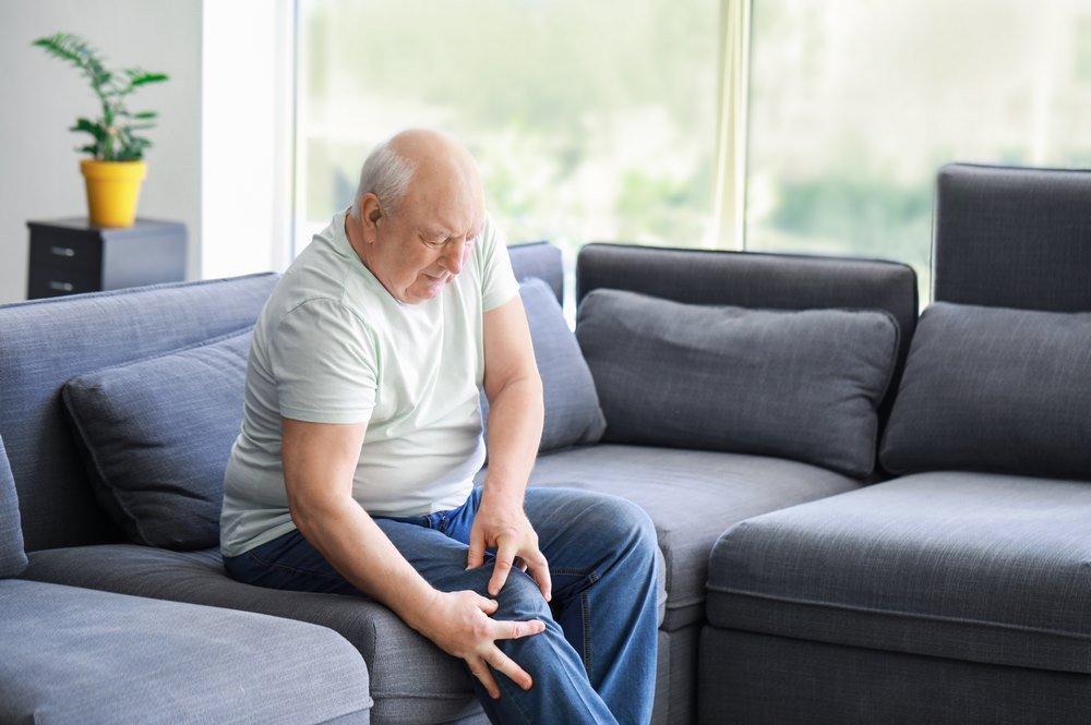 Knee Pain Early Symptoms