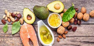 Omega-3 Fatty acids and Fish Oils