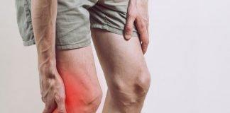 Knee Tumor