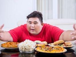 Symptoms of bulimia nervosa